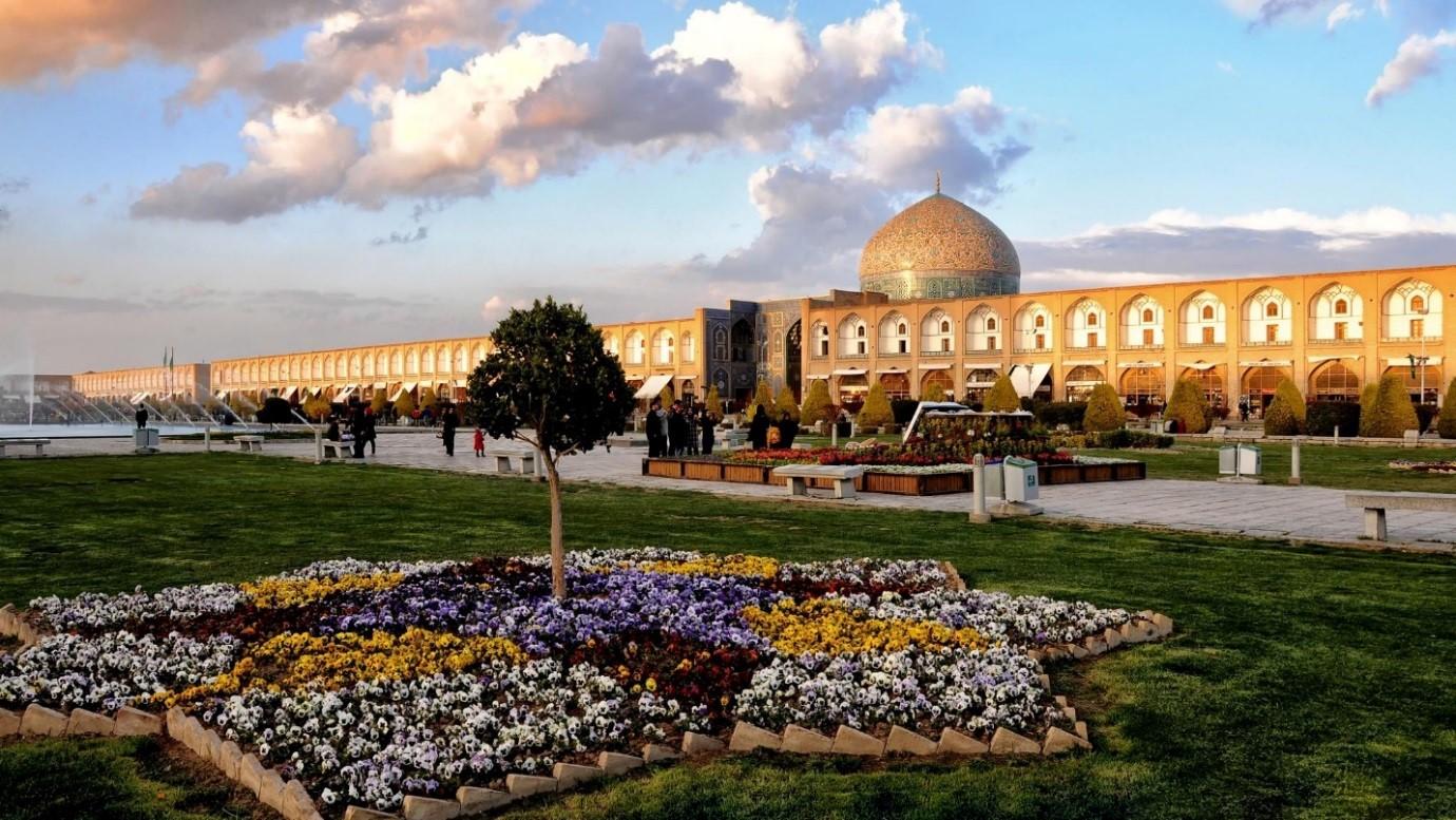 بهترین زمان برای سفر به استان اصفهان
